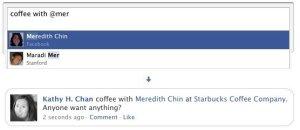 facebook tag screenshot