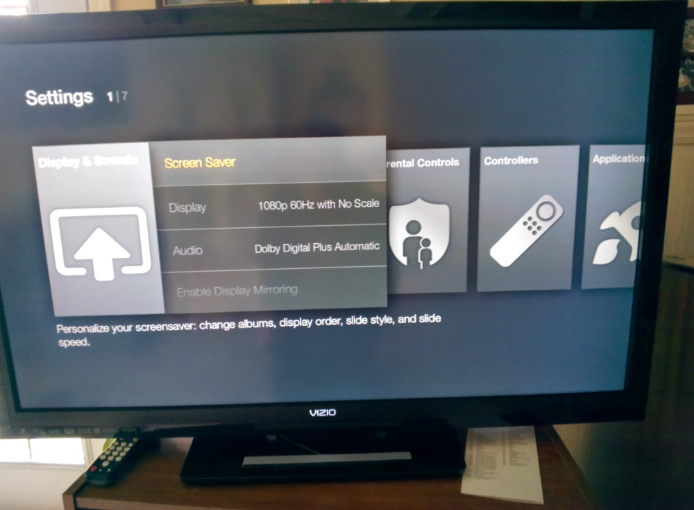 Set your TV on Fire with Amazon's new stick (3/4)