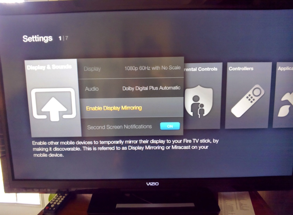 Set your TV on Fire with Amazon's new stick (4/4)