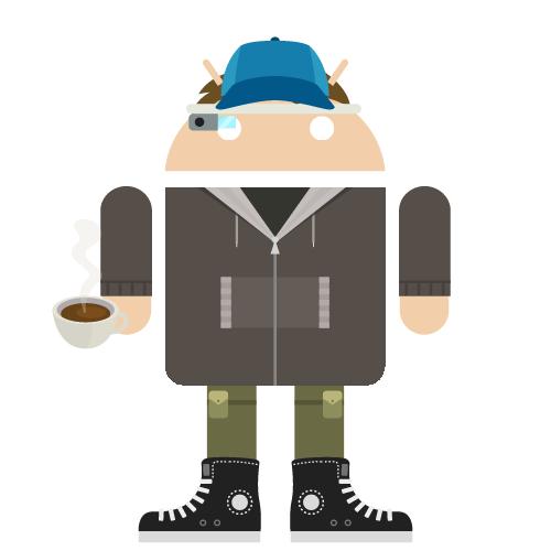 androidify Ari